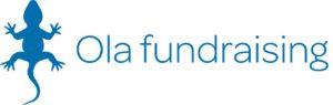 logo Ola fundraising